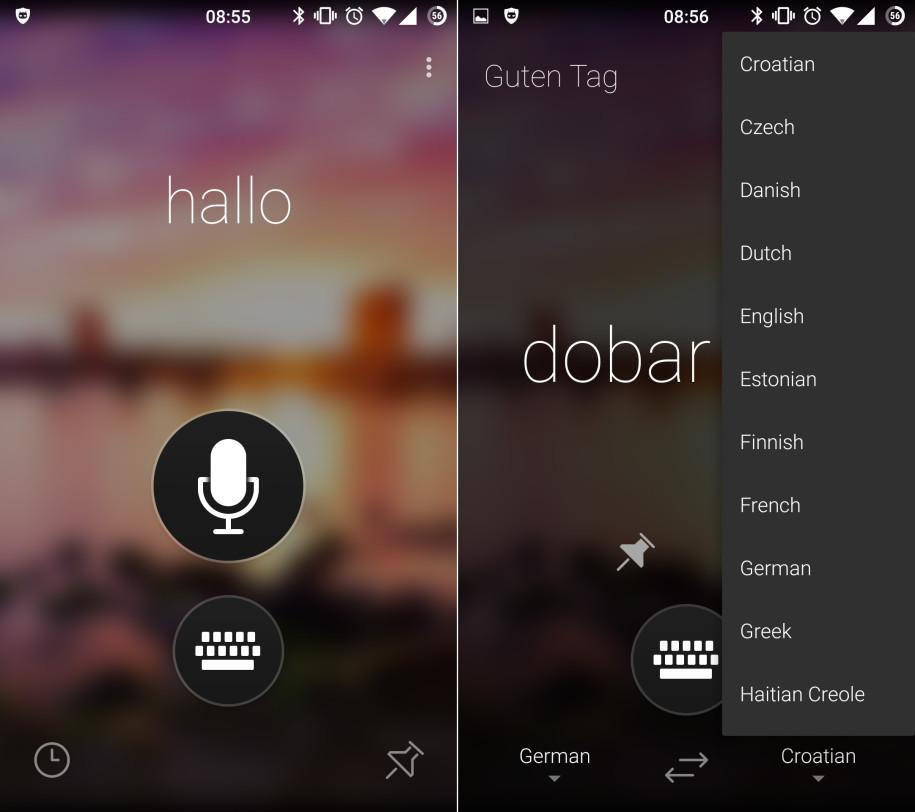 Microsoft: Übersetzer für Android und Smartwatches ...
