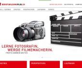 Neue Kampagne von BERUFSBILDUNGPLUS.CH