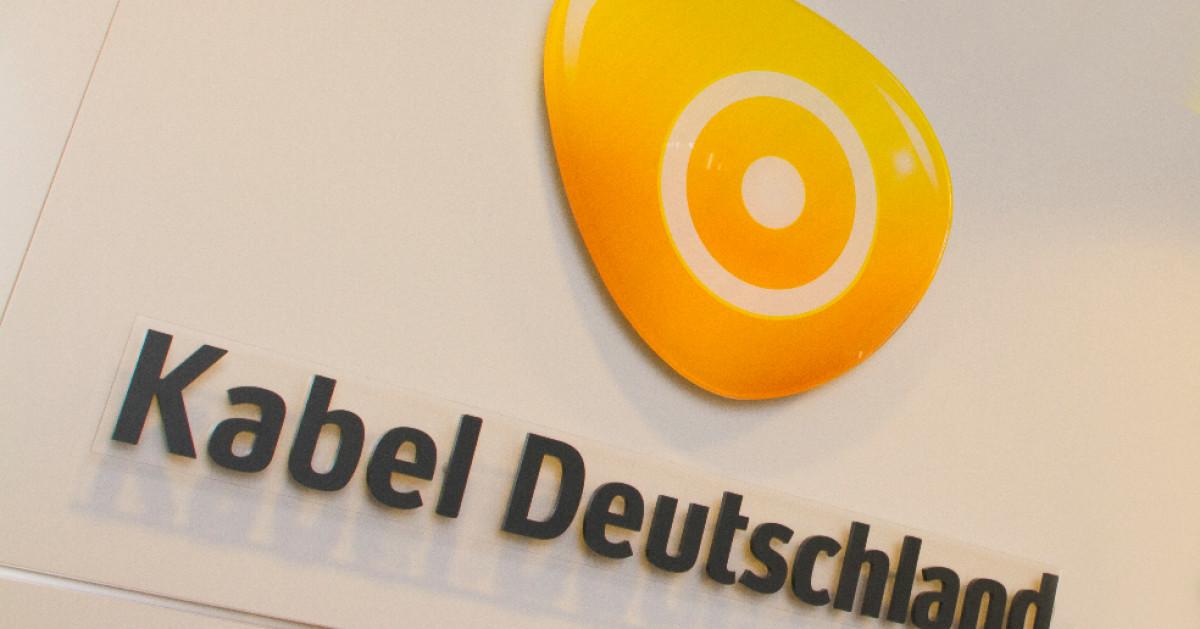 Twitter Kabel Deutschland