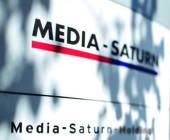 Die Zentrale von Media-Saturn in Ingolstadt