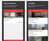 homegate.ch lanciert Universal-App für iPad und iPhone