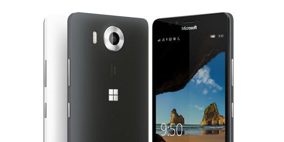 Neue Lumia Smartphones 2021