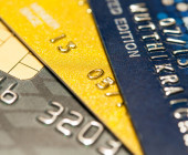 Erhöhte Kreditkartensicherheit