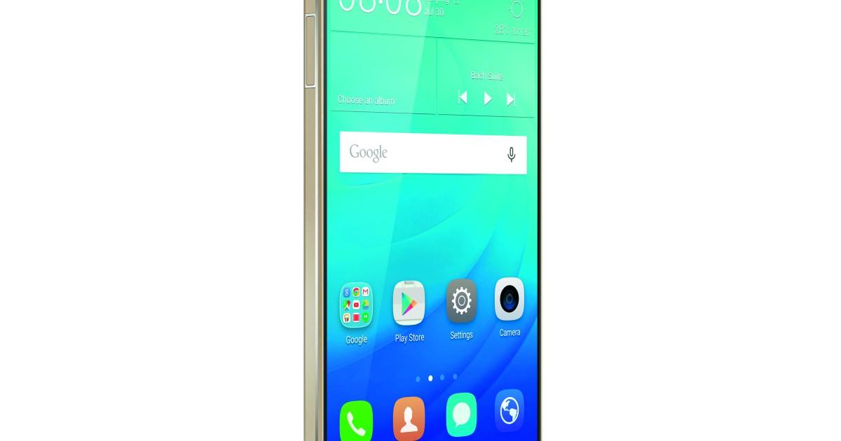 Huawei ShotX: Foto-Smartphone mit schwenkbarer Kamera ...