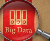 Fokus auf Big Data