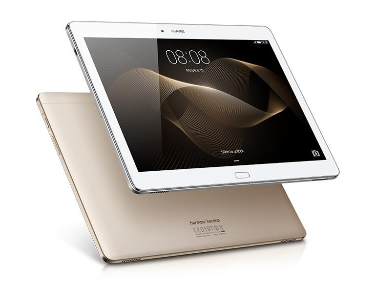 Huawei MediaPad M2 10.0 ថេប្លេតដែលពេញដោយសមត្ថភាពដ៏អស្ចារ្យ