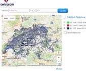 Swisscom testet die Kombination ihres Fest- und Mobilfunknetzes