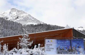 WEF in Davos