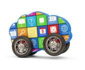Fast jeder zweite Autofahrer liest SMS am Steuer