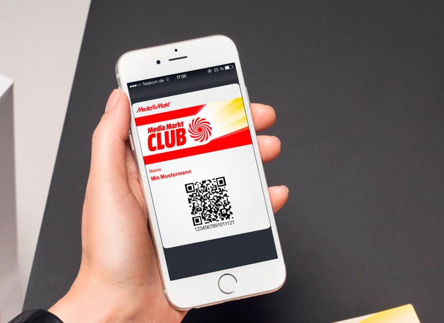 media markt deutschland karte Media Markt gründet Kundenclub in Deutschland   onlinepc.ch