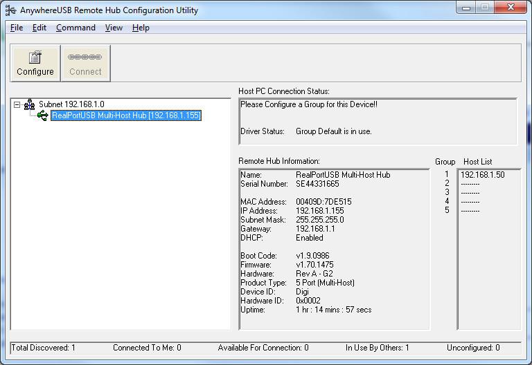 USB-Geräte im Netzwerk zur Verfügung stellen - onlinepc ch
