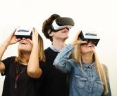 20 Minuten als erste Virtual-Reality-Tagesausgabe online