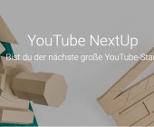 YouTube sucht die nächsten Video-Stars aus der Schweiz