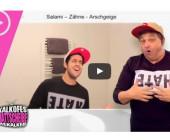 Olli goes YouTube! mit Bibi, Daggi, Sami Limani, Freshtorge