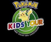 Kinder treffen auf die Welt der Pokémon