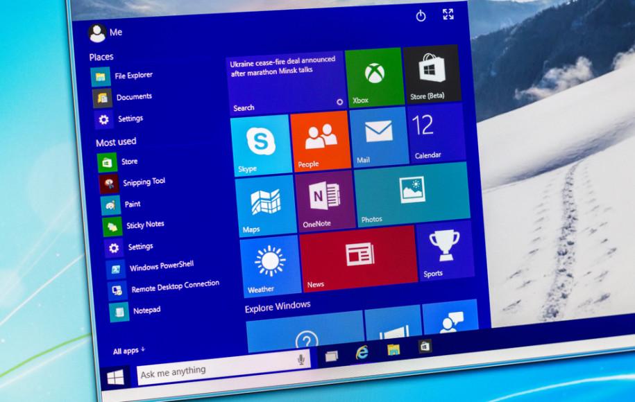Systemvoraussetzungen Windows 7