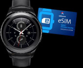 Swisscom bringt erste Smartwatch mit eSIM