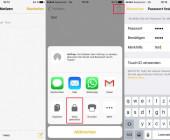 iPhone: So können Sie Ihre Notizen verschlüsseln