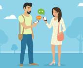 Messaging-Dienste wie WhatsApp, Facebook Messenger & Co. haben sich mittlerweile auch im Business-Umfeld für die schnelle Kommunikation durchgesetzt. Das sind die weltweit populärsten Dienste.