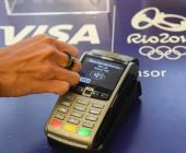 Visa Payment-Ring