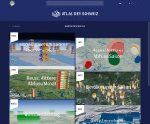 Schweizer Atlanten machen den Schritt in die dritte Dimension