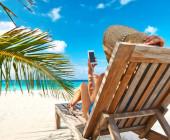 So viel kostet die Handynutzung in beliebten Ferienländern