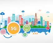 Vodafone und Ericsson demonstrieren 5G