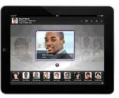 Open touch Conversation von Alacetel-Lucent Enterprise