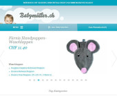 Competec übernimmt Babymüller.ch