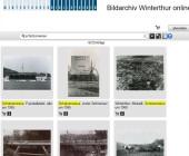 Bildarchiv der Winterthurer Bibliotheken komplett online