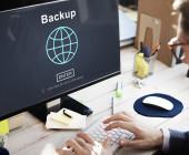 Backup am PC