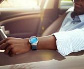 Smartwatch-Verkaufszahlen im Sturzflug