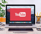 YouTube auf dem Mac