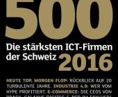 Schweizer ICT in der Stagnation