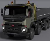 Volvo-LKW