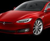 Tesla stopft nach erfolgreicher Hackerattacke Sicherheitslücke