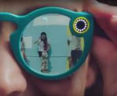 snapchat brille