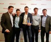 Helsana gewinnt als erste Schweizerin einen Oracle Global Award