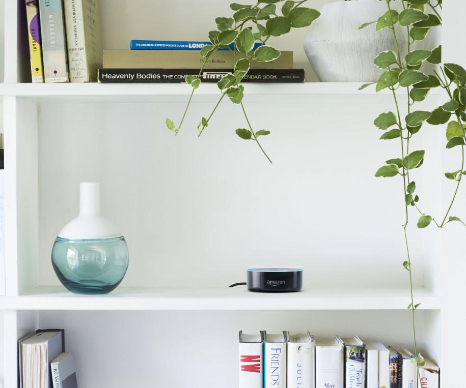 Amazon-Echo: Deutschland-Release läuft langsam, aber sicher an