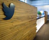 twitter-Büro