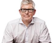 Der designierte Ericsson-Chef Börje Ekholm