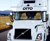 Volvo-Truck Otto