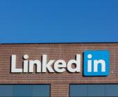 Linkedin mit starkem Wachstum vor Microsoft-Übernahme