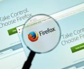 Firefox Browser