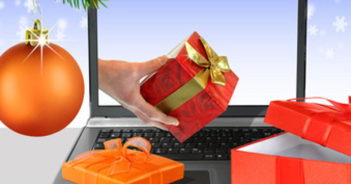 weihnachten ist wie gemacht f r den online handel. Black Bedroom Furniture Sets. Home Design Ideas