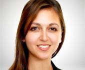 Victoria Gorgs ist Social-Media-Expertin