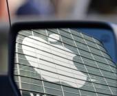 Apple will bei Regeln für autonome Fahrzeuge mitreden
