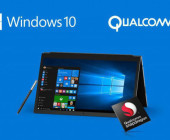 Windows 10 auf Qualcomm Snapdragon