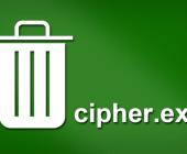 Mülltonne Cipher.exe