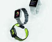Apple Watch 2 vermag zu überzeugen
